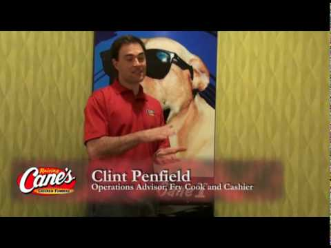 Raising Cane's - Your questions are answered!