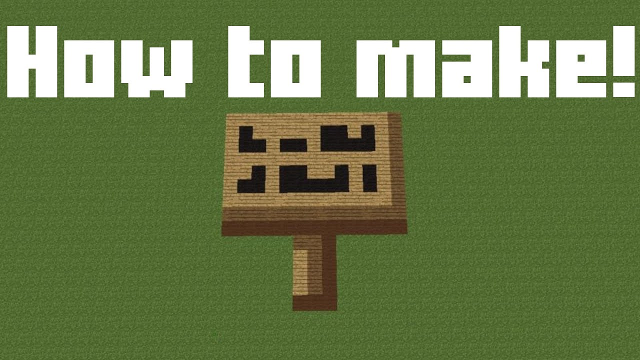 How to make a sign on the keyboard