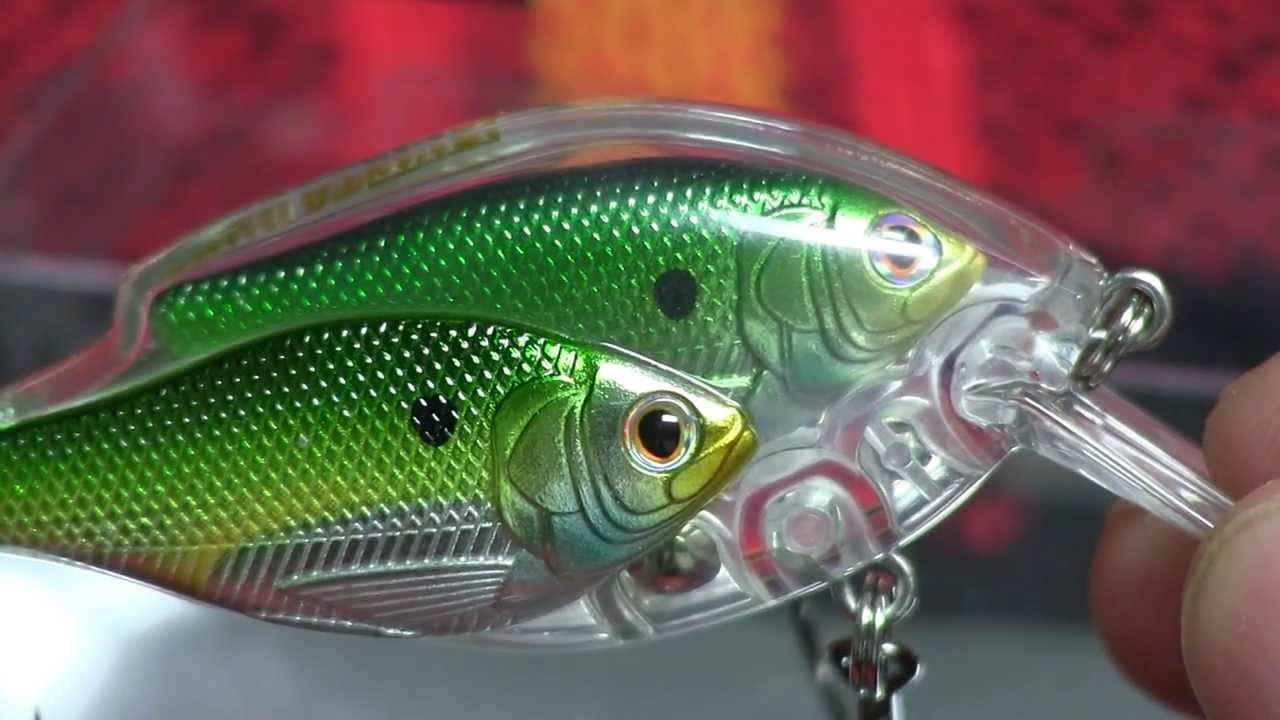koppers live target bait ball series crankbait - youtube, Fishing Bait
