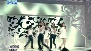 T-ara - Wanna play + Lies (??? - ????+???) @ SBS Inkigayo ???? 090802 MP3