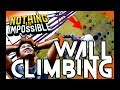 Wall Climbing Challenge | Nothing is Impossible
