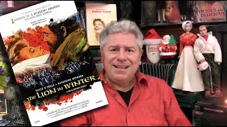 STEVE HAYES: Tired Old Queen at the Movies - THE LION IN WINTER