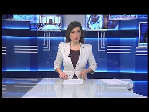 Централна обедна емисия новини - 13.00ч. 13.02.2018