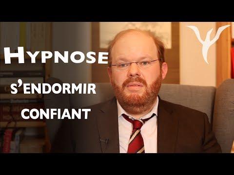 Hypnose pour s'endormir calme et plein de confiance en soi