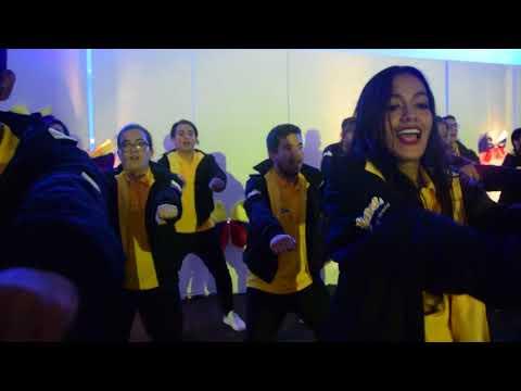 ROLL CALL MC CARAVANA - Colombia 18.19