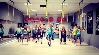 Llego Papa- ZUMBA FITNESS WITH DIANA