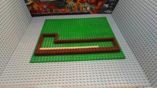 Лего самоделка о великой отечественной войне