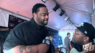 Grizz Chapman Talks Life After