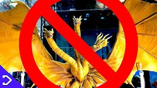 Why Are Fans Freaking Out At NECA? - Godzilla: King Of The Monsters (2019)