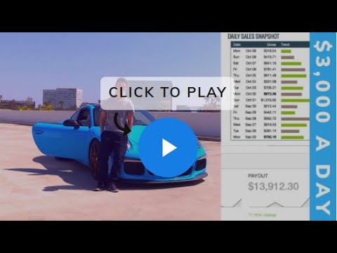 Aversity Gold Masterclass : How To Earn Up to $3,000 a Day With Affiliate Marketing