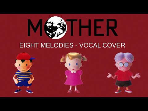 Eight Melodies: MOTHER/EarthBound Beginnings