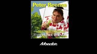 Moeder - Vergeet Niet te Leven - Peter Beense (Audio Bestand)