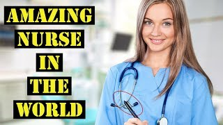 एकदम घटिया नर्सेस जिसने की बेशर्मी की सारी हदें पार | Nurses You Won't Believe Actually Exist
