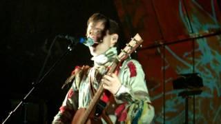 Jónsi- Boy Lilikoi Live In Toronto
