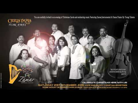 Zamar The Choral Symphony