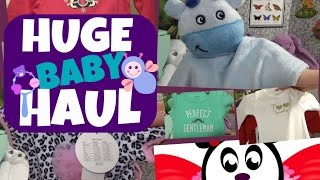 Entire Baby Haul | HUGE Shopping Haul for Reborn Baby Dolls | Nesting | Expecting