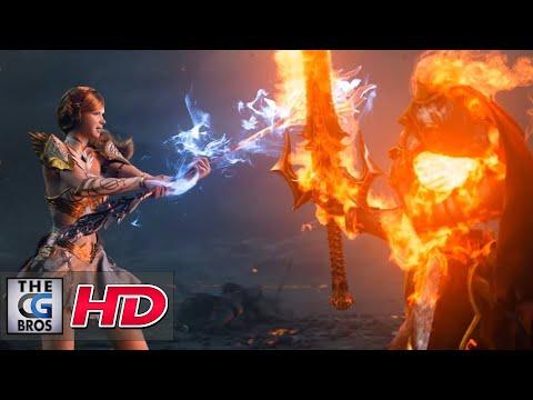 "CGI & VFX Showreels: ""Lighting & Compositing Showreel 2018"" - by Laszlo Bodrozsan"