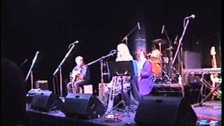 Blackberry Way - RED SHOES at Banbury Folk Festival - (words & music: Roy Wood)