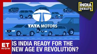 EV Buzz in India: What's the ground reality? | India Development Debate