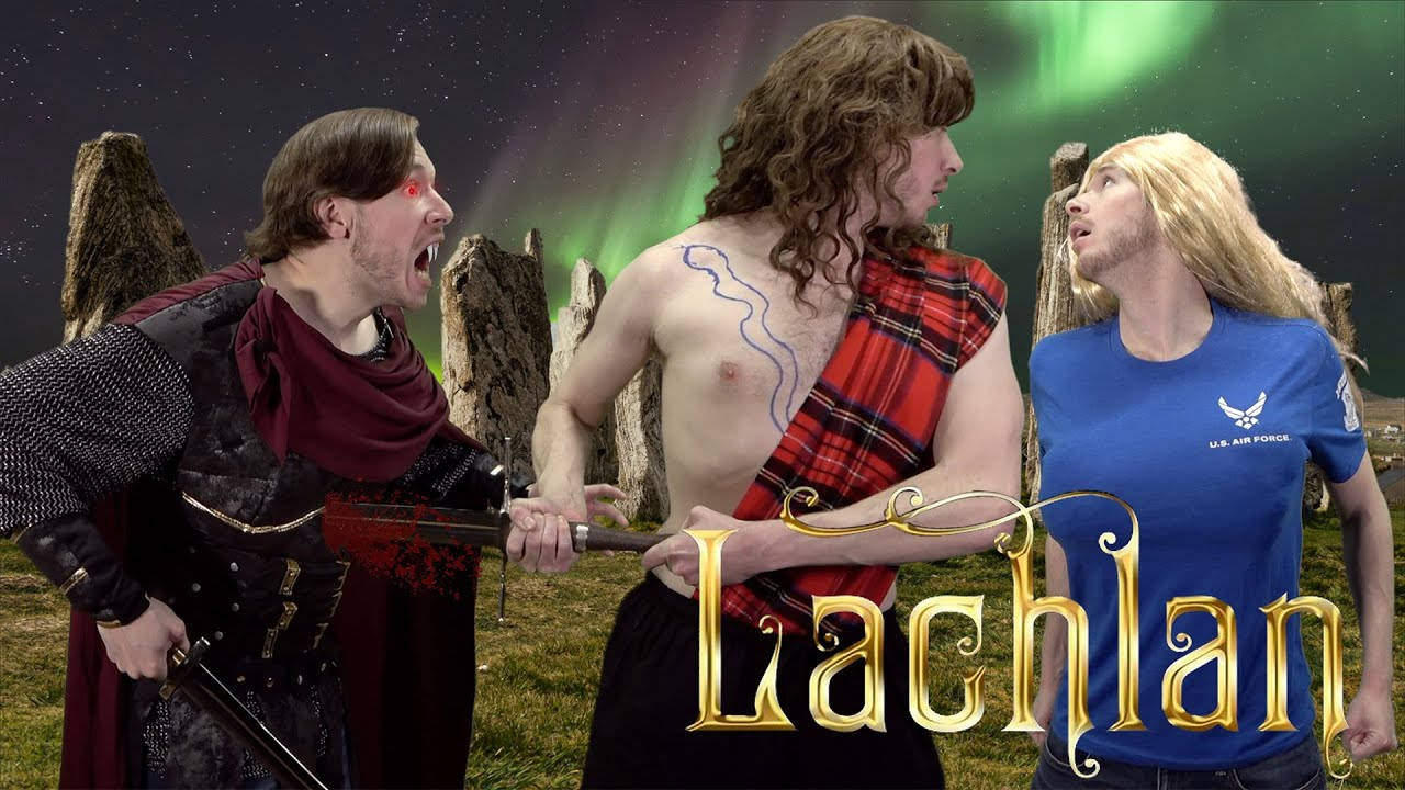 Immortal Highlanders Vs The Roman Vampires, A Time Travel Romance