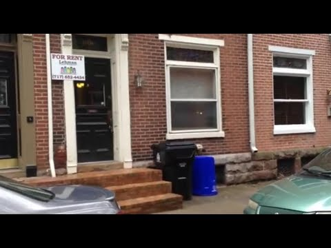 Lehman Property Management Harrisburg