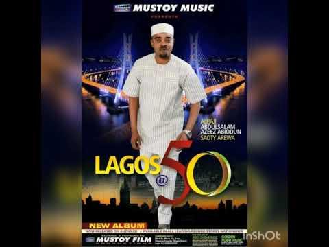 Download Lagos @50 2