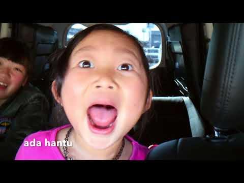 VlogJapan#Ditraktir mas dwi makan sushi abis 2 man (part2)