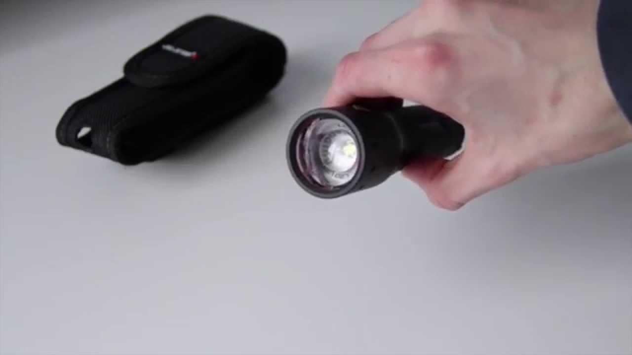 led lenser p review