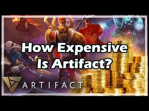 How Expensive Is Artifact?