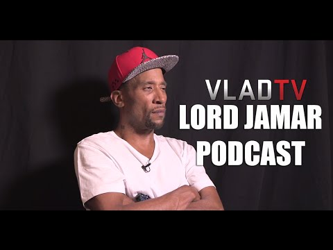 The Vlad Couch' Ft. Lord Jamar (Episode 22) Full Interview