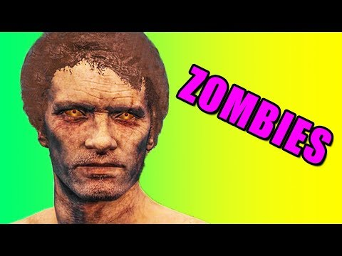 how to play zombie mode in battlegrounds