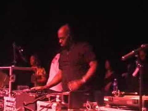 Dj Frankie Knuckles - Legends Of House Music