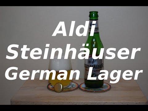 Aldi Steinhäuser German Lager