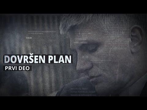 Dovršen plan (1. epizoda) - Insajder Video