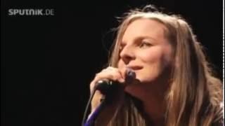 Wir sind Helden - LIVE UNPLUGGED @ Sputnik Heimattour 2010 (Komplettes Konzert)