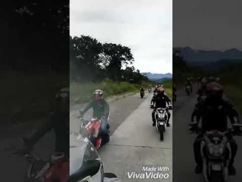 Touring YVC-TI , Kali Kyura Trans Nabire Timika