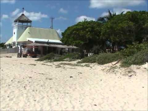 Casa Yucatan Real Estate CY-1207 - Beach Lot Chuburna - For Sale chuburna  puerto mexico lot