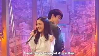 Озорной поцелуй ОСТ (Тайланд 2015) / Kiss Me OST английские субтитры