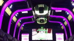 Dallas/Fort Worth Party/Limo Bus Rental - Igport Limos
