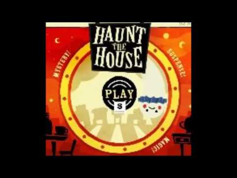 Haunt the House mansion theme extended!