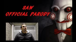SAW - OFFICIAL PARODY - Halloween Special - Alessandro Vanoni