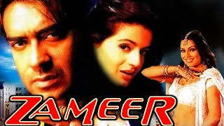Zameer Full Movie | زمر | Ajay Devgn | Amisha Patel | Mahima Chaudhry | Hindi Romantic Movie (HD) Thumb