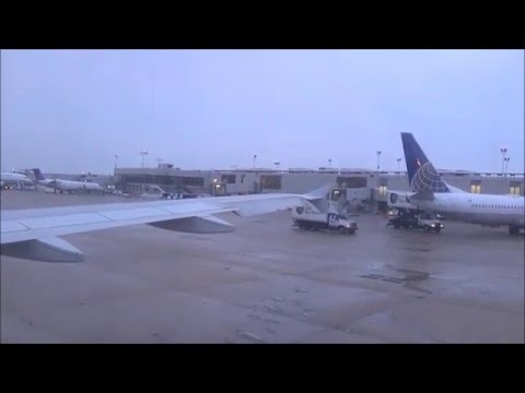 Heavy Turbulence | Jetblue 375 Philadelphia - Ft. Lauderdale | A320