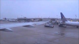 Heavy Turbulence   Jetblue 375 Philadelphia - Ft. Lauderdale   A320