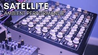 'Satellite' Ambient Perfourmance (Vermona Perfourmer mkII)
