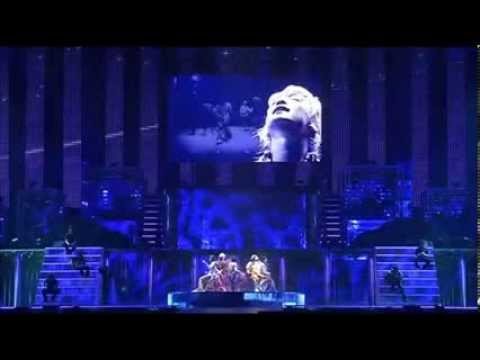 SMAP - 星空の下で (Under the stars) Live Pop Up!