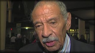 BREAKING: SEX CRIMINAL CONYERS MAKES IT OFFICIAL WITH THE ANNOUNCEMENT WE'VE ALL BEEN WAITING FOR