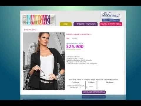 Portal De Ventas Por Catálogo Leonisa Colombia / What Is Leonisa Catalog Sales Business