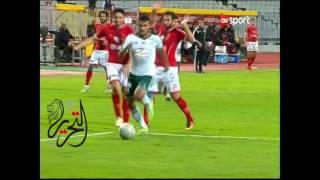 بالفيديو..حازم إمام: «مفيش مشجع طبيعي يشتم حسام حسن»