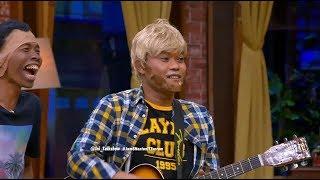 Ed Sheeran Dateng Ke Studio Ini Talk Show! Mp3
